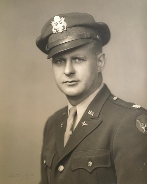 Joseph D. Robinson III