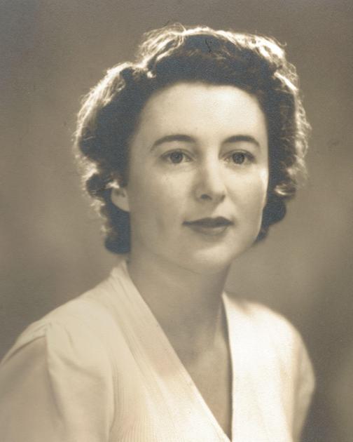 Laura Gamble Robinson